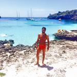 Temptation Island Claudio D'Angelo Fisico (5)