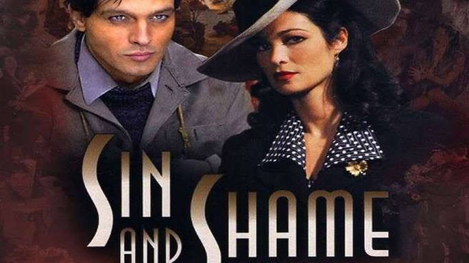 sin and shame cover