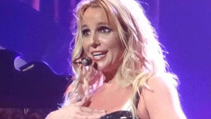 Britney-dope