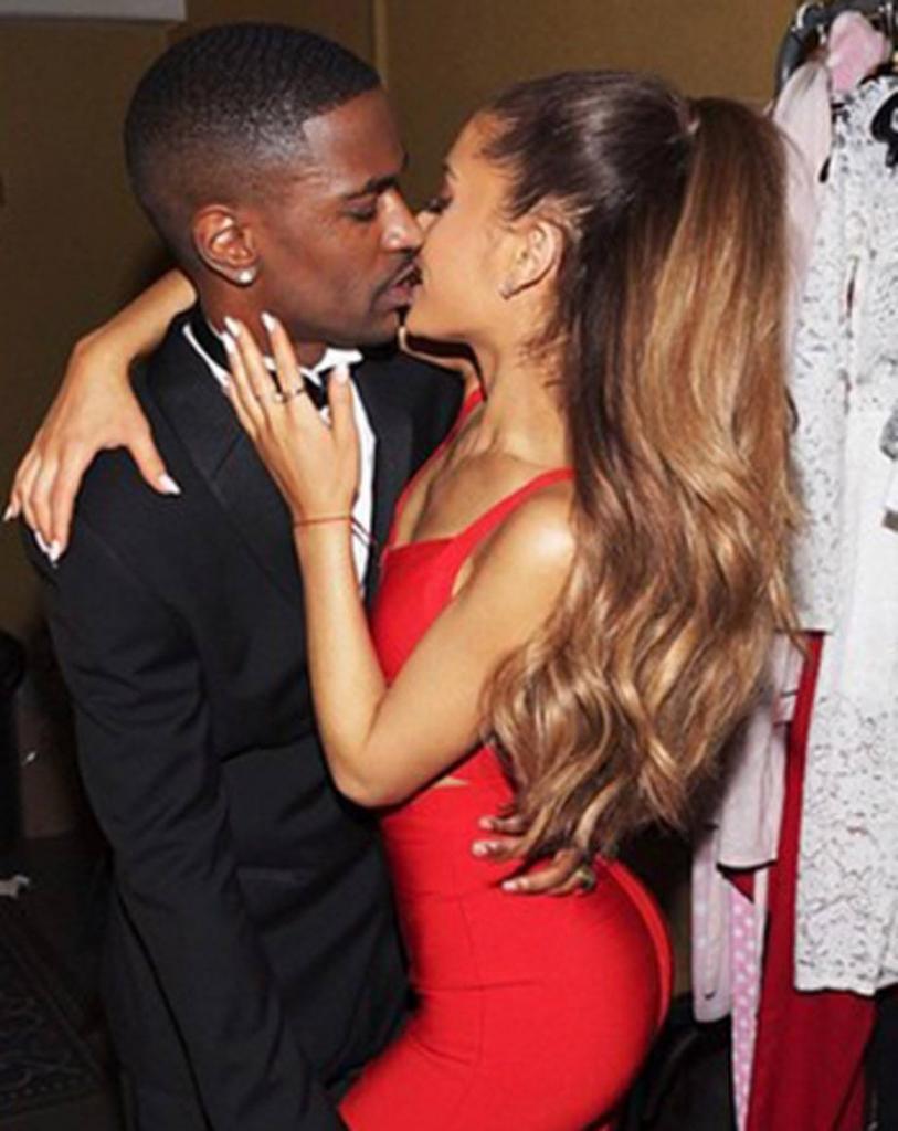 Gli ex fidanzati di Ariana Grande (3)