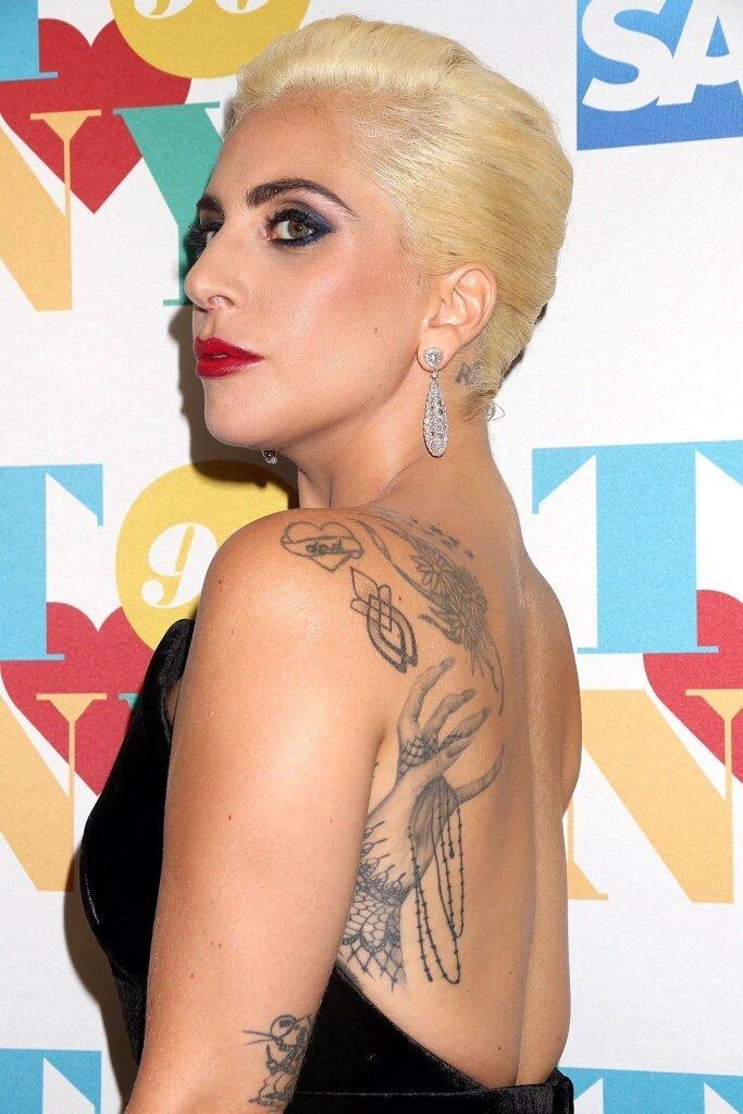 Lady Gaga compleanno Tony Bennett (4)