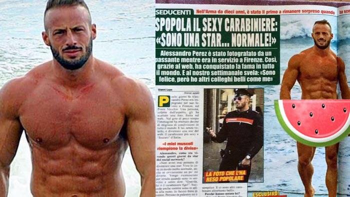 carabiniere-bono-foto-vacanza-costume