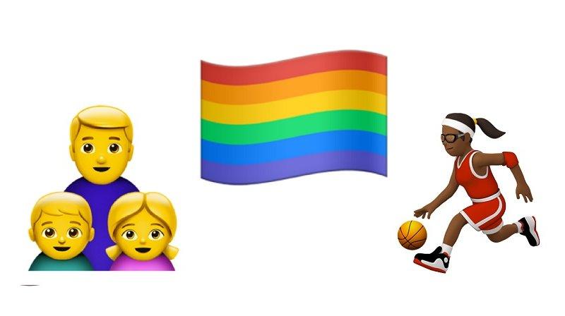 emoji-gender