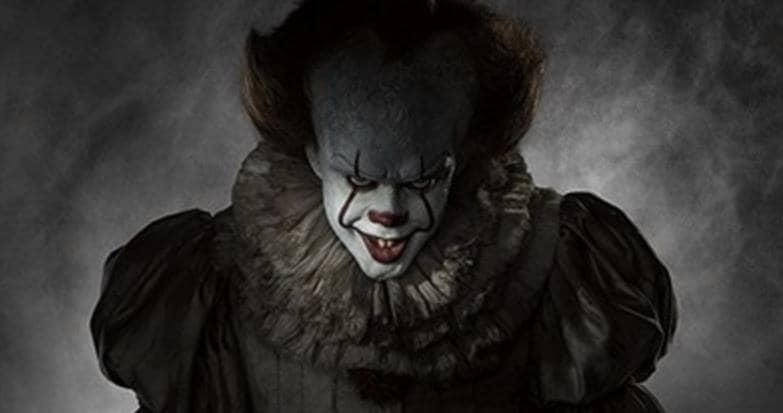 it pennywise 2016