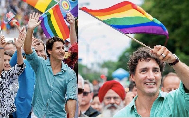 justin-trudeau-gay-pride-montreal