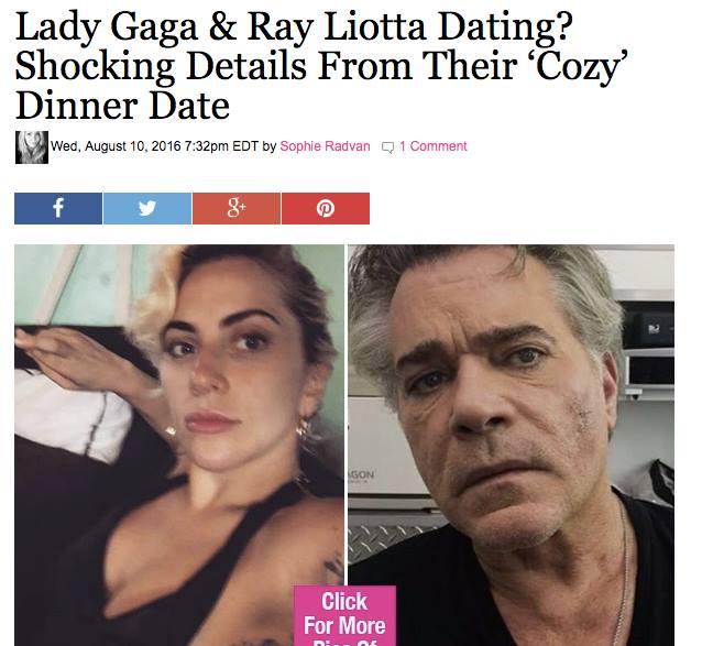 lady gaga ray liotta 3