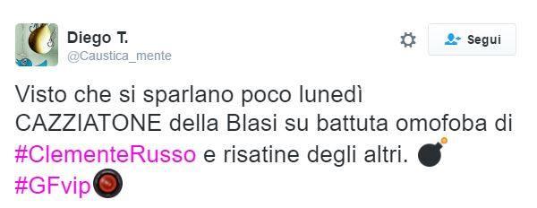 Clemente Russo omofobo (1)