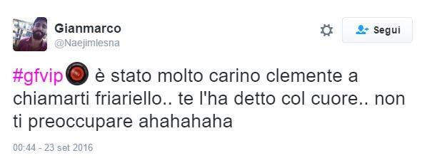 Clemente Russo omofobo (2)