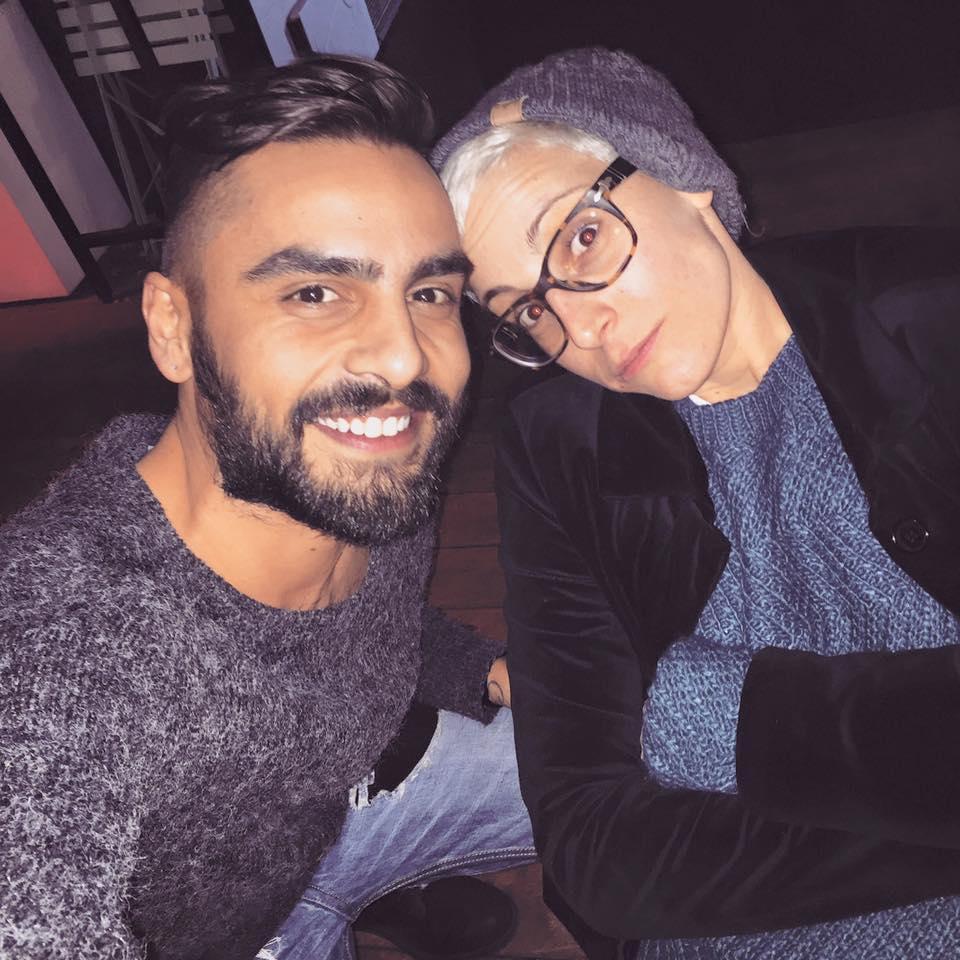 Mario Serpa Uomini e Donne Gay (4)