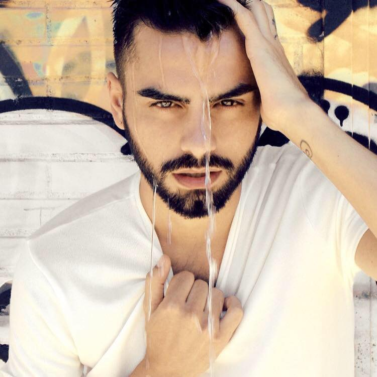 Mario Serpa Uomini e Donne Gay (5)