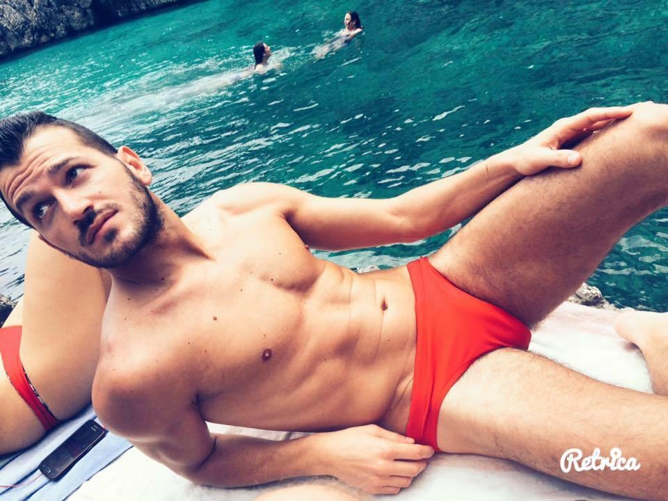 Mirko Scorrano Gay Uomini e Donne (3)