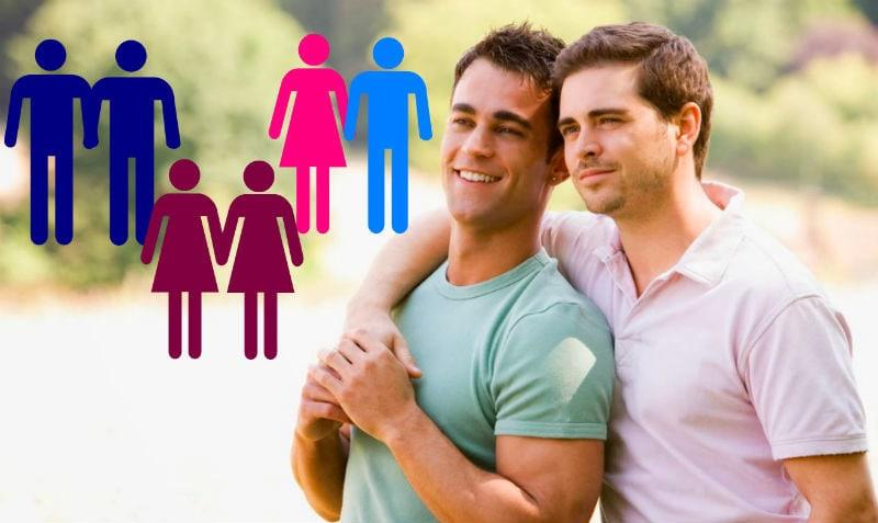 gay e lesbiche sesso
