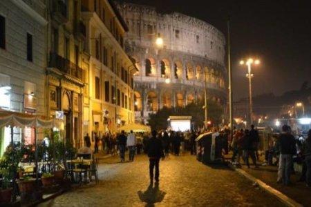 gay street roma