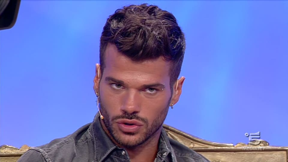 Claudio Sona Gay