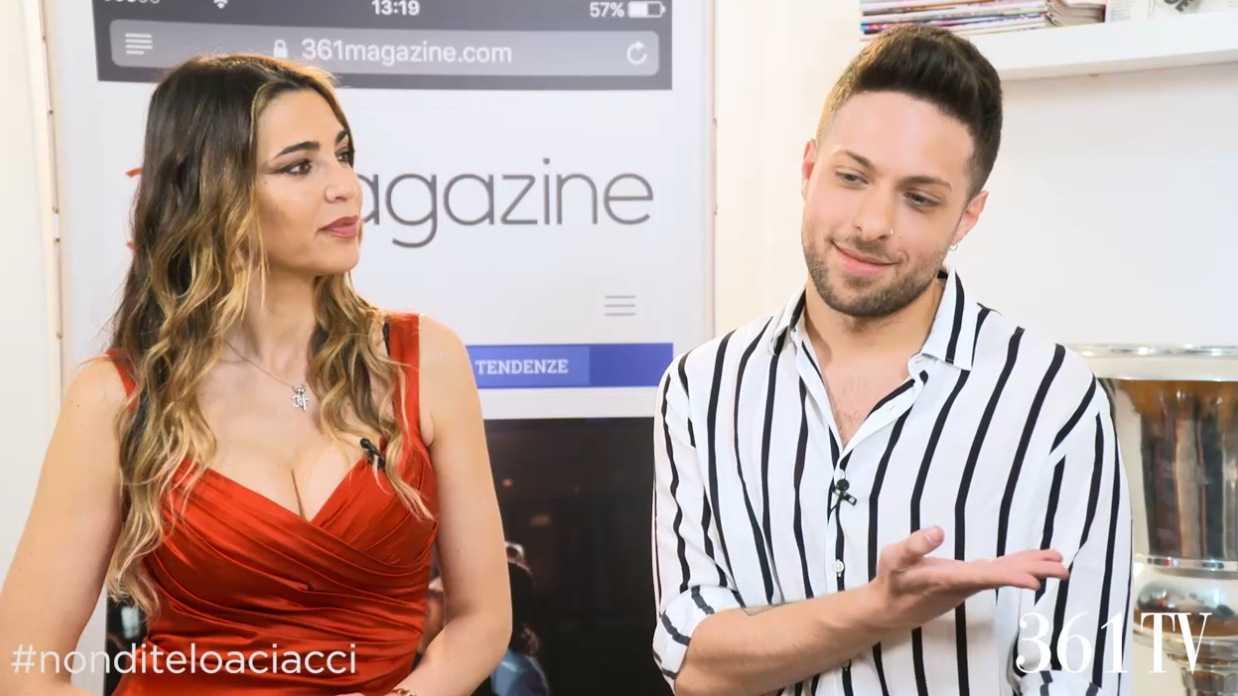 Fabiano Minacci Non Ditelo A Ciacci BitchyF
