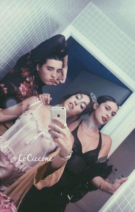 Lola Ciccone nuda (2)