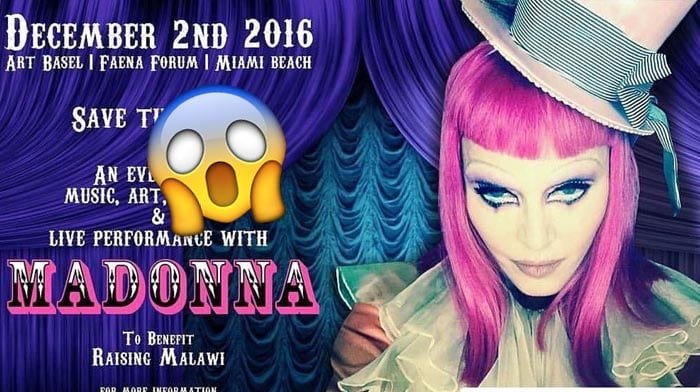 madonna-clown