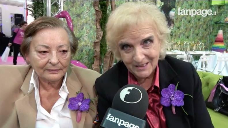 spose lesbiche