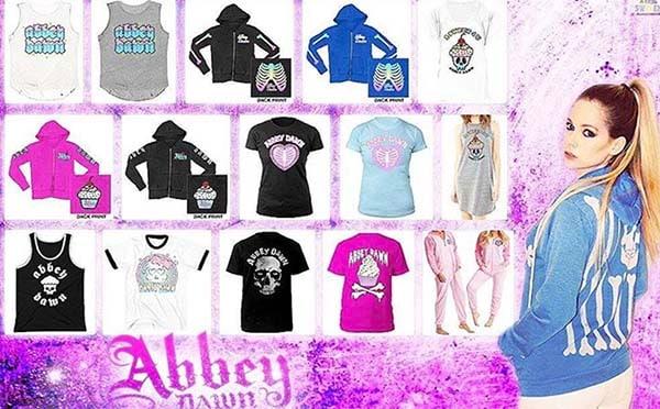 abbey-dawn