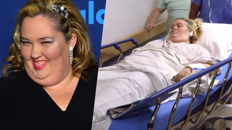 mama june from not to