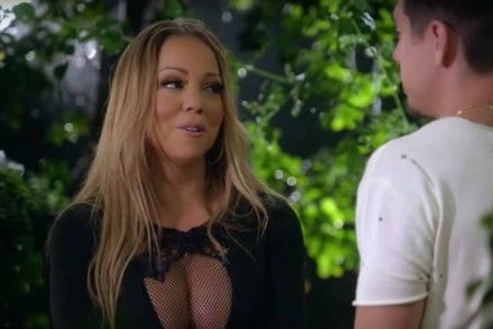 mariah carey documentario