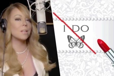 mariah carey i don t video