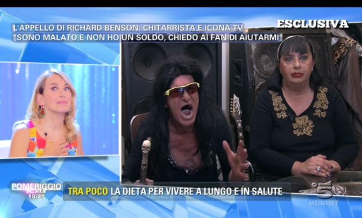 richard-benson-ospite-da-barbara-durso-la-folle-richiesta-in-diretta-tv