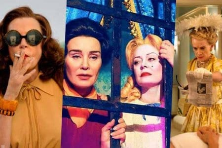 Feud Bette And Joan Trailer