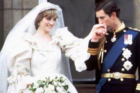 Lady Diana e Principe Carlo