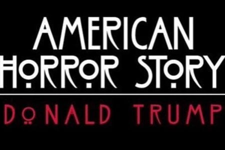 american horror story donald trump