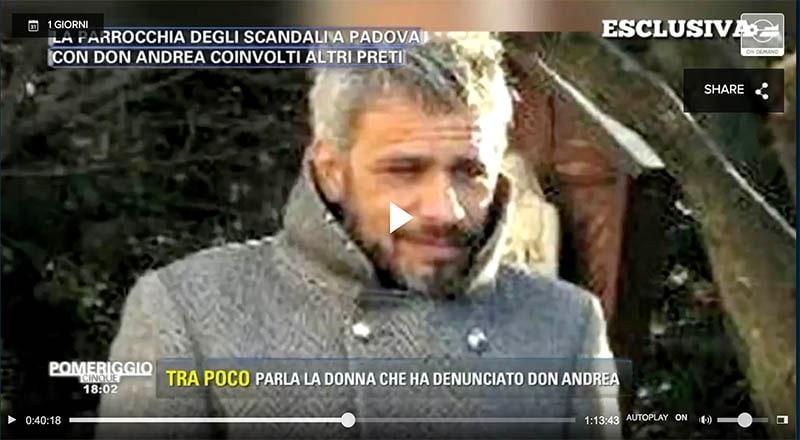 don cavezzana