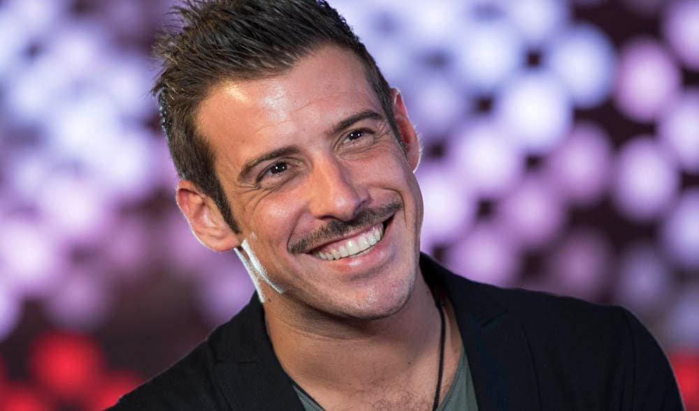 Francesco gabbani gay