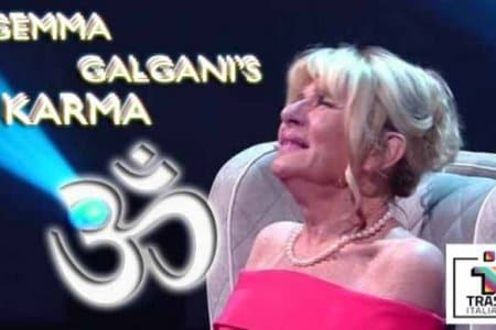 gemma galgani's karma