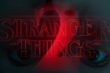 stranger things 2 trailer video