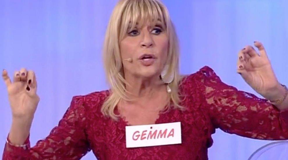 Gemma Galgani età