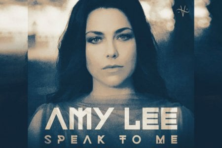 amy lee video