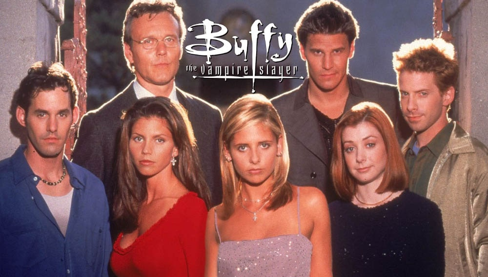 buffy reunion 20 years anni