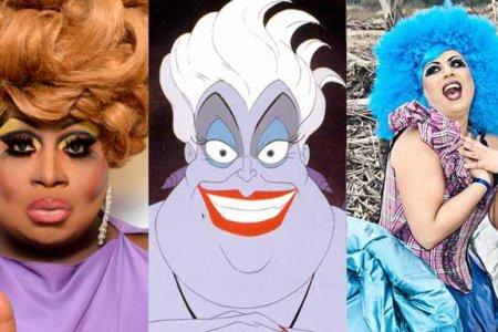 ursula drag queens