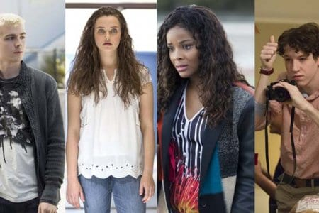 13 Reasons Why motivi per cui Hannah Baker è morta