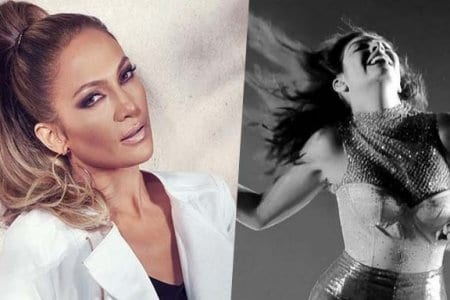 Jennifer Lopez Amor Amor Amor e Lorde