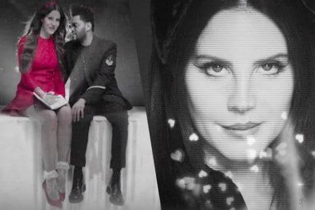lust for life lana del rey video
