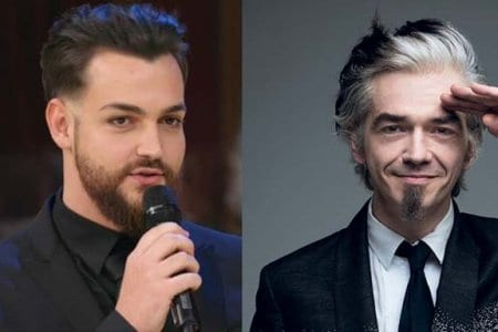 valerio scanu e morgan