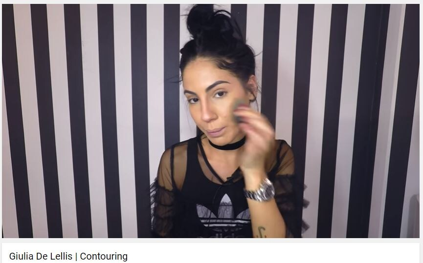 Giulia De Lellis YouTube