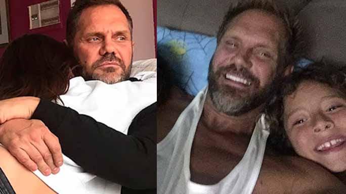 Nacho Vidal Il Rocco Siffredi Della Spagna Mio Figlio Di 9 Anni E Trans Ora E Una Lei La Struggente Lettera Bitchyf