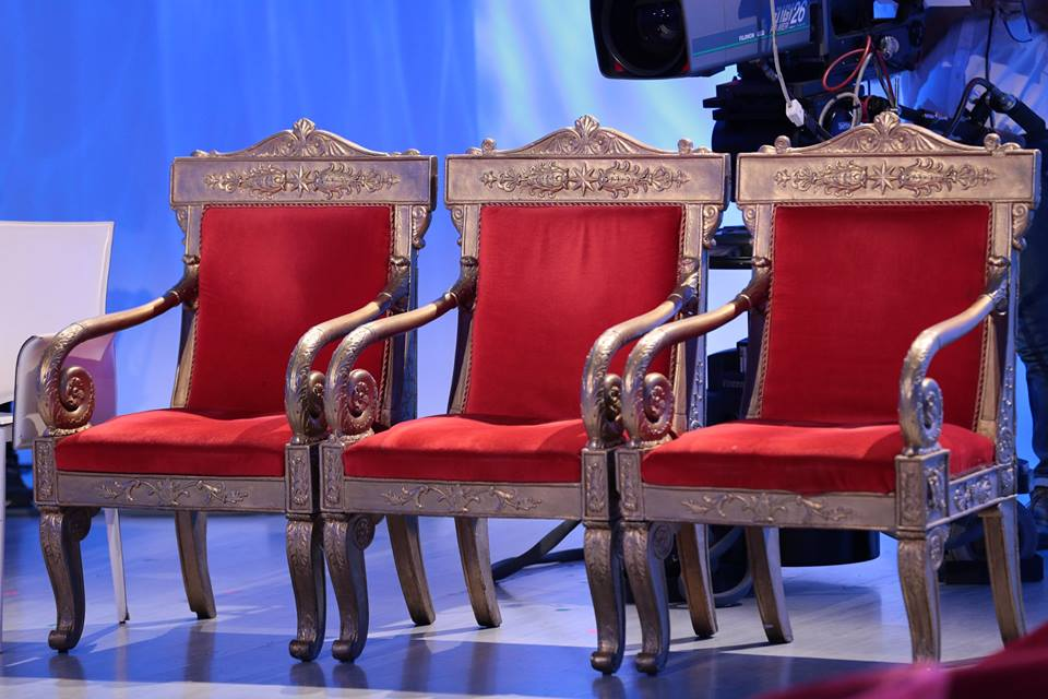 Uomini e Donne trono
