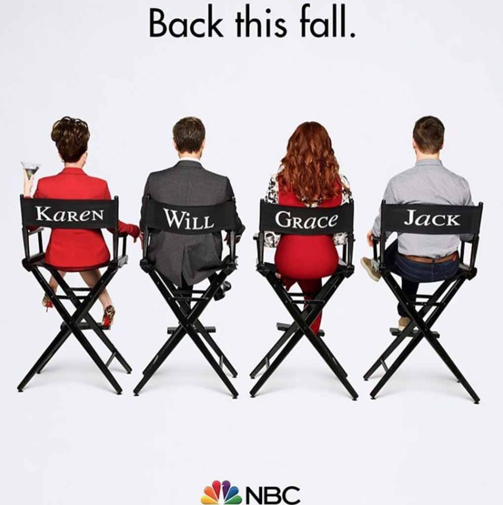 Will And Grace 2017