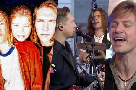 hanson 25 anniversary