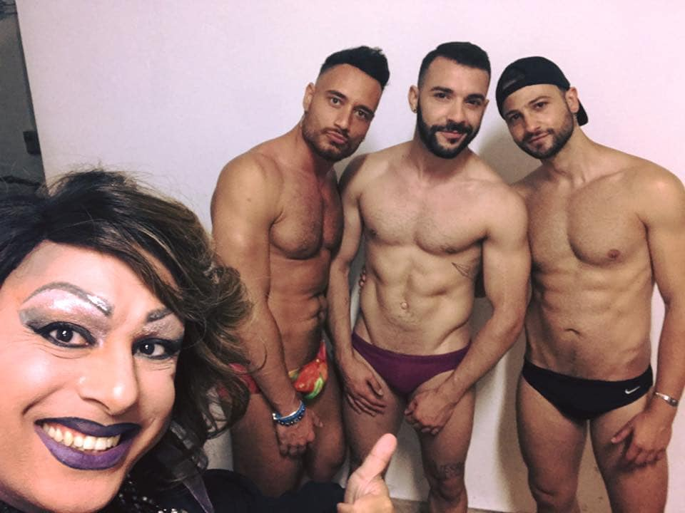 calciatori omosessuali juve Crotone