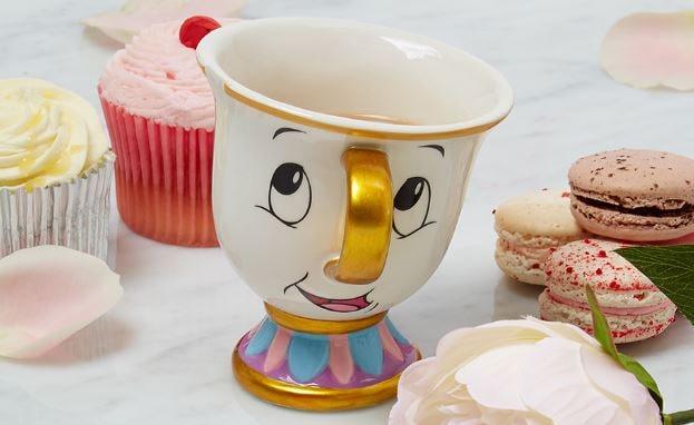 new style 2882f 93561 Primark: in vendita la tazza di Chicco de La Bella e la ...