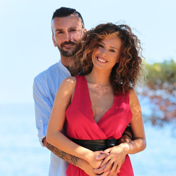 Sara e Nicola Temptation Island